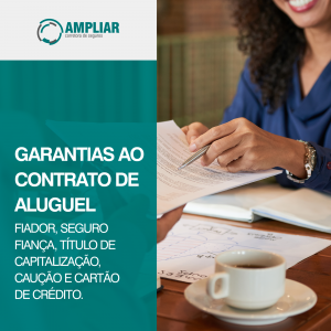 [Entrevista: Garantia ao contrato de aluguel imobiliário.]